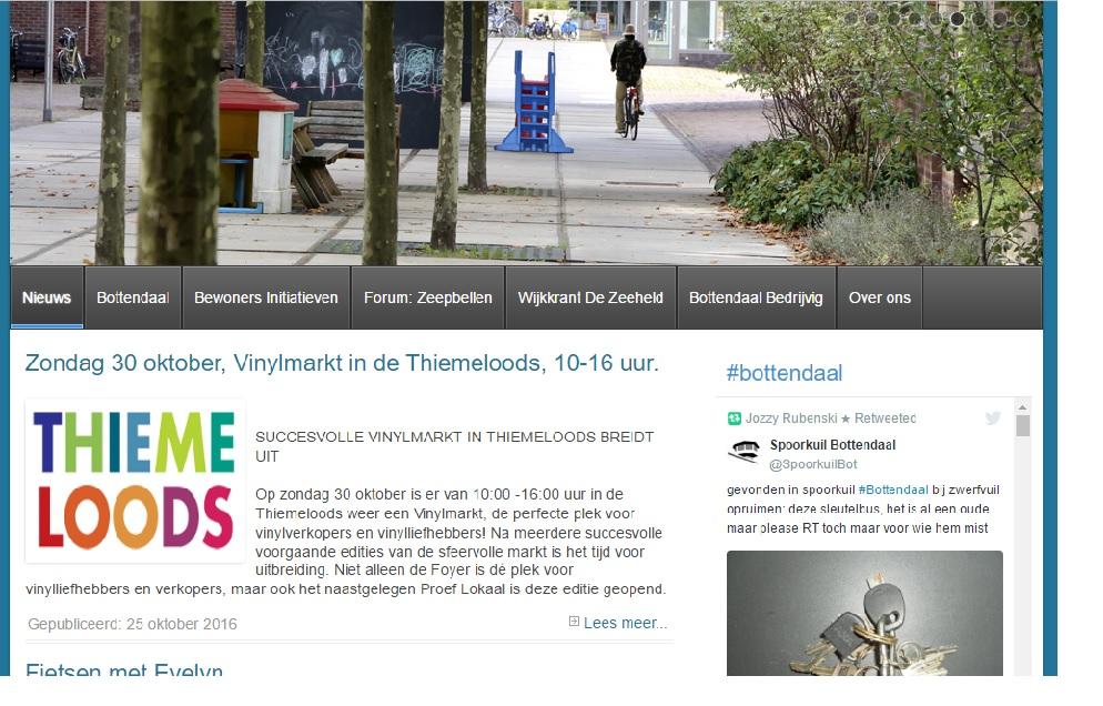 Tekstschrijver Nijmegen